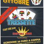 Torneo Tressette ariano irpino avellino